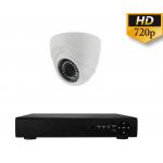 Комплект видеонаблюдения для помещения-1