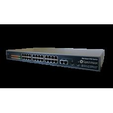 PoE-коммутатор SVI-PS224