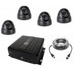 Комплект на 4 камеры - Согласно Постановлению 969
